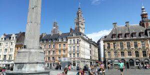 La grande Baroude de Lille
