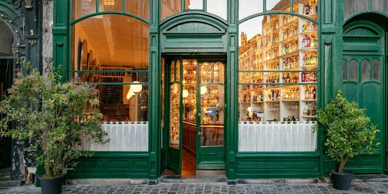 Laissez-vous séduire par la cuisine italienne de la Bellezza