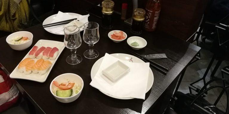 Le Chiba – Restaurant Japonais à volonté