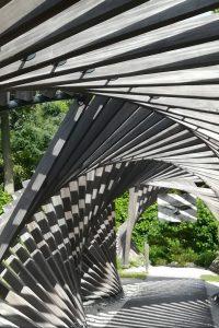 Jardin Mallet-Stevens